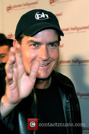 Charlie Sheen, Planet Hollywood