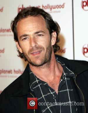 Luke Perry The grand opening celebration of Planet Hollywood Resort & Casino - Red Carpet Las Vegas, Nevada - 16.11.07