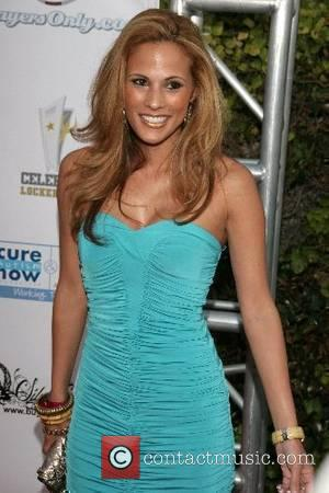 Bonnie-Jill Laflin 2nd Annual All Star Night at the Playboy Mansion, hosted by Celebrity Locker Room, benefiting the Cure Autism...