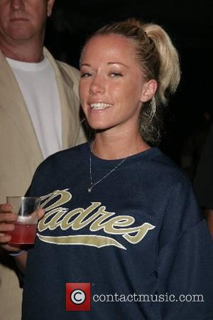 Kendra Wilkinson 2nd Annual All Star Night at the Playboy Mansion, hosted by Celebrity Locker Room, benefiting the Cure Autism...