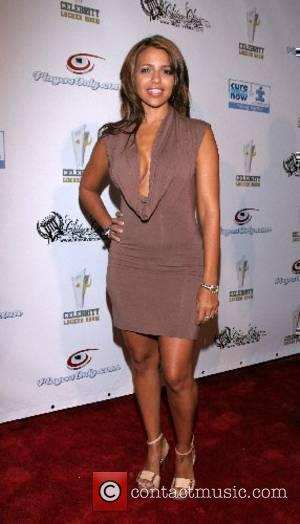 Vida Guerra 2nd Annual All Star Night at the Playboy Mansion, hosted by Celebrity Locker Room, benefiting the Cure Autism...