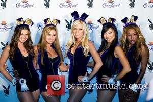 Crown Royal Playboy Bunnies Crown Royal Playboy Lounge in celebration of the MLB (Major League Baseball) All-Star game held at...