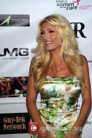 Brande Roderick Susan G. Komen Cancer Foundation Party held at the Playboy Mansion Los Angeles, California - 18.08.07