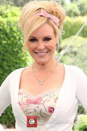 Bridget Marquardt Playboy announces Jayde Nicole as Playboy's 2008 Playmate of the Year at a luncheon at the Playboy Mansion...