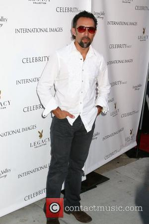 Francesco Quinn The 'Playboy Legacy' Collection Viewing held at The Celebrity Vault Beverly Hills, California - 19.07.07