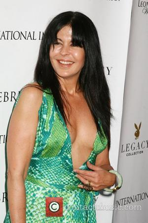 Maria Conchita Alonso The 'Playboy Legacy' Collection Viewing held at The Celebrity Vault Beverly Hills, California - 19.07.07