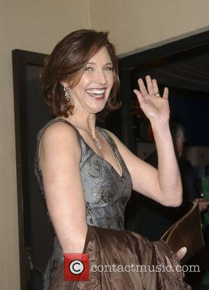Brenda Strong Premiere of 'A Plumm Summer' at the Mann Bruin Theater - Arrivals Westwood, California - 20.04.08