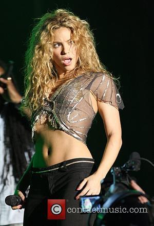 Shakira Studies History