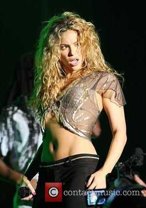 Shakira Concert Triggers Afghanistan Controversy