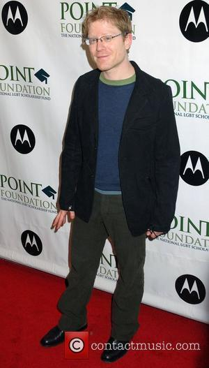 Anthony Rapp Point Foundation Honors the Arts 2008 at Capitale New York City, USA - 07.04.08