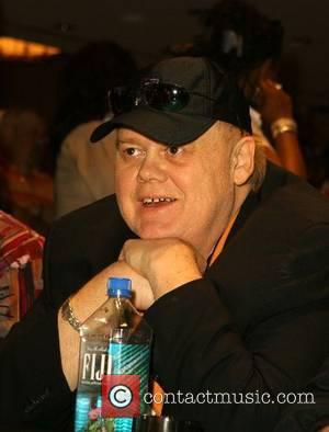 Louie Anderson Opportunity Village's celebrity poker tournament and auction at Caesars Palace Las Vegas, Nevada - 12.05.07