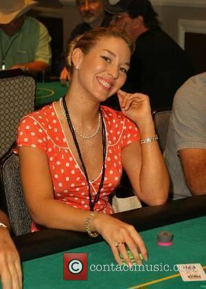 Sarah Hale Opportunity Village's celebrity poker tournament and auction at Caesars Palace Las Vegas, Nevada - 12.05.07