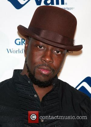 Wyclef Promises To Talk Over Steroid Scandal