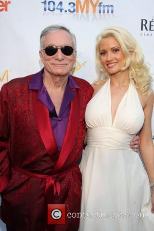 Hugh Hefner, Playboy, Playboy Mansion