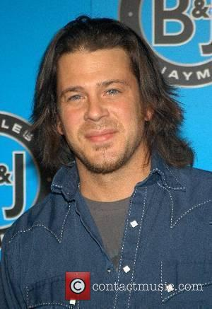 Christian Kane Bartles and Jaymes Poolside BBQ at the Roosevelt Hotel Hollywood, California - 10.05.07