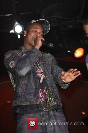 Chingy Denies Huey 'Beef'