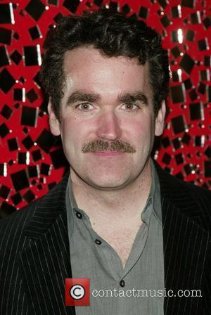 Brian d'Arcy James Opening night after party for the Off-Broadway play 'Port Authority'at Earth New York City, USA - 21.05.08