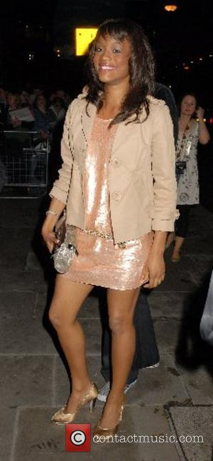 Tiana Benjamin,  UK Premiere of 'Harry Potter and the Order of the Phoenix' Afterparty held at Old Billingsgate -...