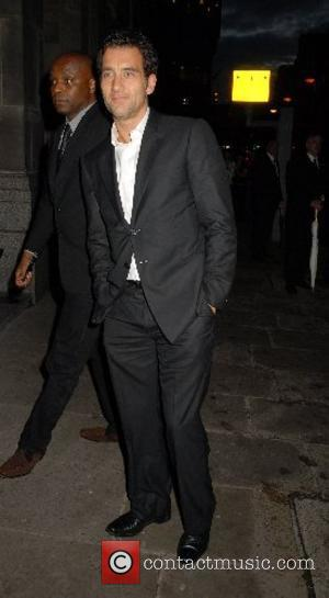 Clive Owen, Old Billingsgate