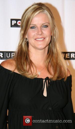 Maeve Quinlan,  Power Premiere Awards at the Beverly Hills Hotel - Arrivals Beverly Hills, California - 11.11.07