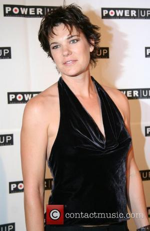 Michelle Wolff,  Power Premiere Awards at the Beverly Hills Hotel - Arrivals Beverly Hills, California - 11.11.07