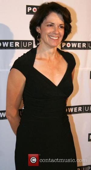 Patricia Charbonneau,  Power Premiere Awards at the Beverly Hills Hotel - Arrivals Beverly Hills, California - 11.11.07