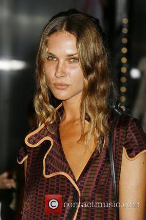 Erin Wasson Prada Los Angeles Host Private Screening of new animated short film 'Trembled Blossoms' held at Prada Beverly Hills...