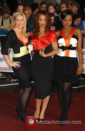 Sugababes, Heidi Range, Amelle Berrabah