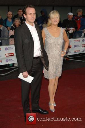 Gabby Roslin The Pride of Britain Awards  held at the London Studios London, England - 09.10.07  Credit (Mandatory)...