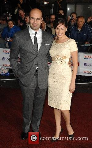 Billy Zane and Kelly Brook The Pride of Britain Awards held at The London Studios - Arrivals London, England -...