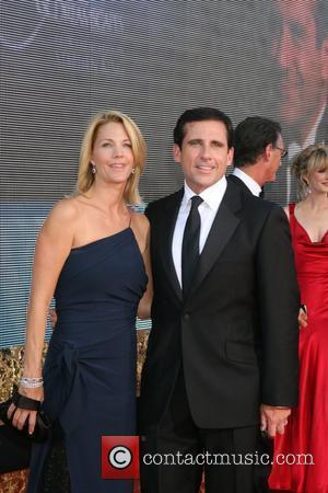 Steve Carell, Eve, Emmy Awards