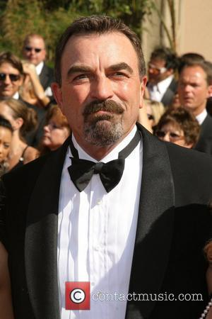 Tom Selleck, Emmy Awards