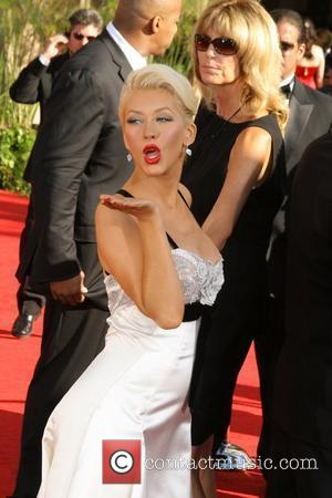 Emmy Awards, Christina Aguilera