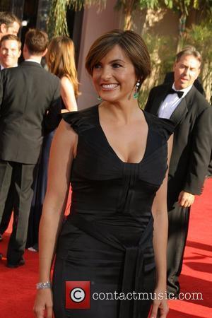 Mariska Hargitay, Emmy Awards