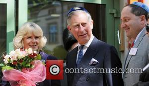 Camilla To Be A Grandmother