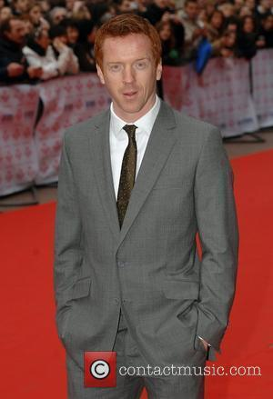 Damian Lewis and Odeon Leicester Square