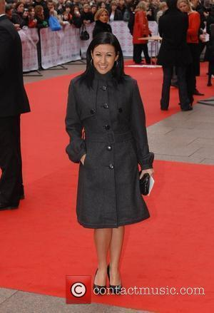 Hayley Tamaddon and Odeon Leicester Square
