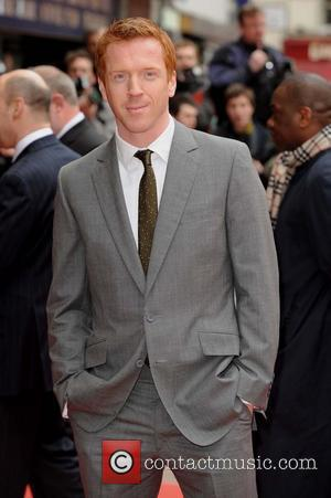 Damian Lewis The Prince's Trust & RBS Celebrate Success Awards held at the Odeon Leicester Square - Arrivals London, England...