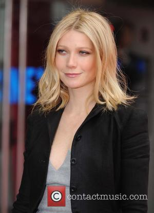 Gwyneth Paltrow, Odeon Leicester Square