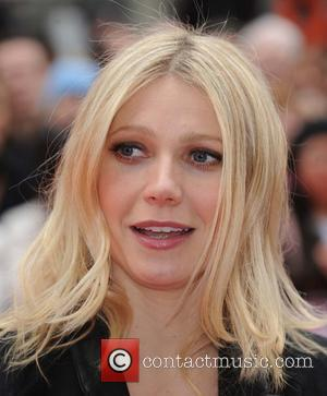 Gwyneth Paltrow and Odeon Leicester Square