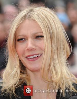Paltrow Suffered Post-partum Depression