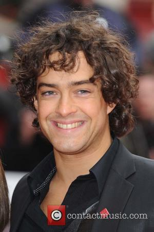 Lee Mead The Prince's Trust & RBS Celebrate Success Awards held at the Odeon Leicester Square - Arrivals London, England...