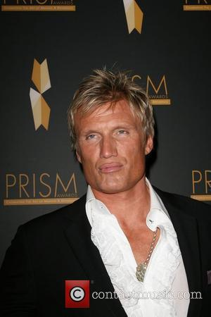 Lundgren Names Stallone As Acting Mentor