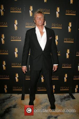 Dolph Lundgren 12th annual Prism awards held at the Beverly Hills hotel Beverly Hills, California - 24.04.08