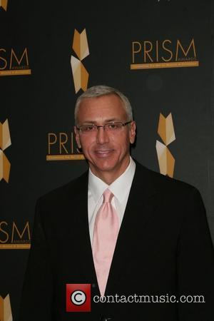 Dr Drew Pinsky 12th annual Prism awards held at the Beverly Hills hotel Beverly Hills, California - 24.04.08