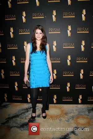 Lindsey Shaw 12th annual Prism awards held at the Beverly Hills hotel Beverly Hills, California - 24.04.08