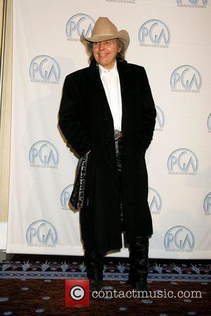 Dwight Yoakam 2008 Producers Guild Awards - Pressroom - held at the Beverly Hilton Hotel Los Angeles, California - 02.02.08