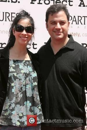 Sarah Silverman, Jimmy Kimmel Project A.L.S Los Angeles Benefit 2007 held at Paramount Studios California, USA - 12.05.07