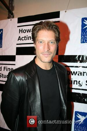 Sean Kanan,  Project Angel Food - Arrivals at Boardner's, restaurant Hollywood, California - 06.12.07