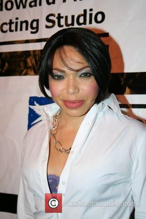 Tisha Campbell,  Project Angel Food - Arrivals at Boardner's, restaurant Hollywood, California - 06.12.07